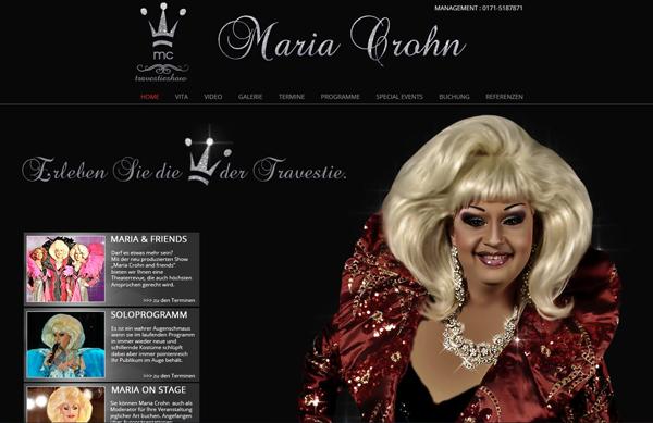Maria Crohn